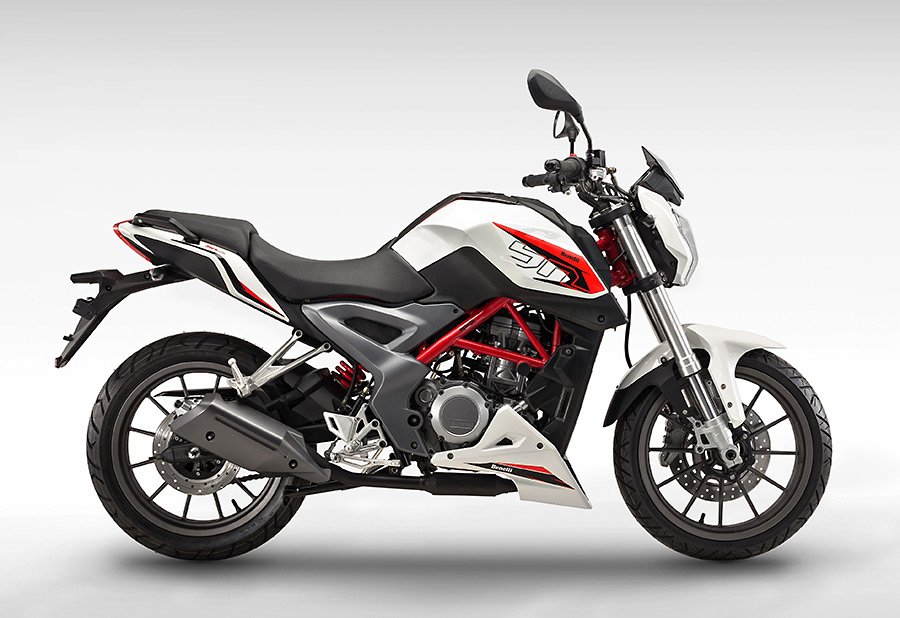 Benelli BN 251 251 ie ABS NEW - '19
